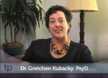 Dr. Gretchen Kubacky video screenshot